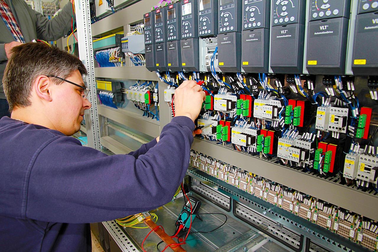 Electro Mechanical Services Noida