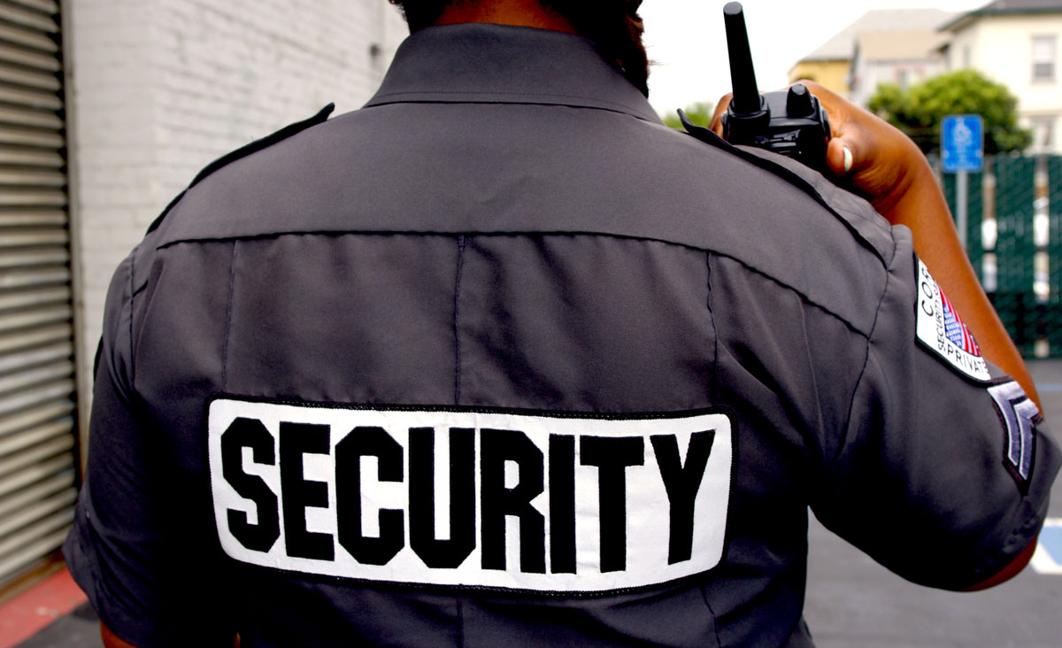 Tips on Choosing the Best Security Services